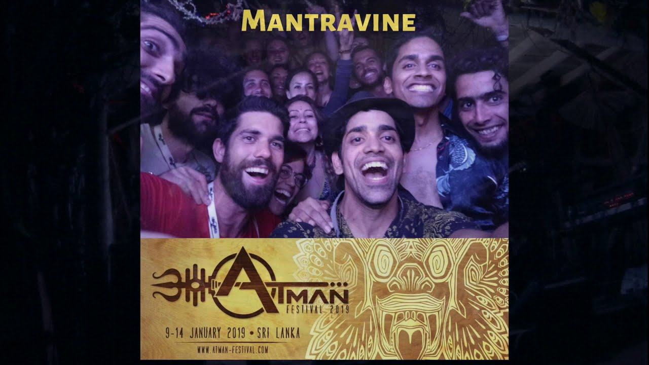Psychedelic Music at Atman Festival 2019