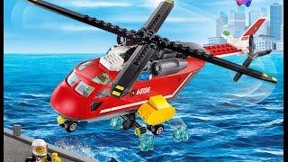 LEGO CARTOON. 🚨LEGO City. Fire Rescue Helicopter. ЛЕГО МУЛЬТИК. ПОЖАРНЫЙ ВЕРТОЛЁТ.(LEGO CARTOON. LEGO City. Fire Rescue Helicopter МУЗЫКАЛЬНЫЙ РАЗВИВАЮЩИЙ ЛЕГО МУЛЬТФИЛЬМ-ИГРА ДЛЯ ДЕТЕЙ О ПРИКЛЮЧЕНИЯХ ..., 2016-07-22T12:45:09.000Z)
