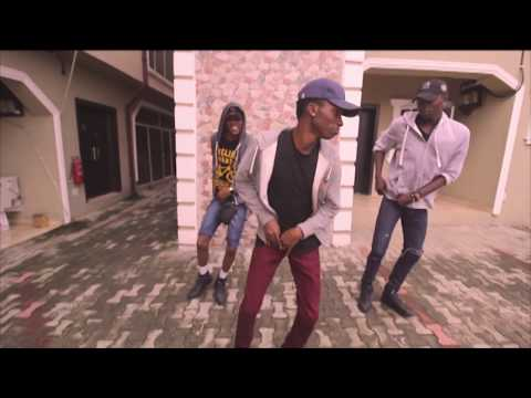 Reekado Banks - Easy (Jeje) Official Dance Video - G RELOADED FAMILY