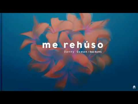 Bad Bunny   Me Rehuso  Remix