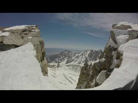 Mt  Whitney 2017