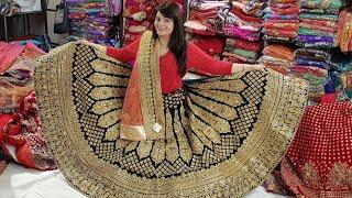 Designer Lehenga | Delhi Shopping
