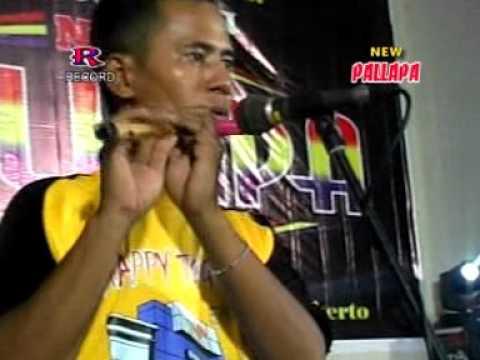 Cinta Hitam voc Gerry Mahesa new pallapa hp metal indonesia