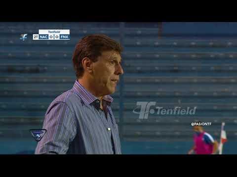 Club Nacional Fenix Goals And Highlights
