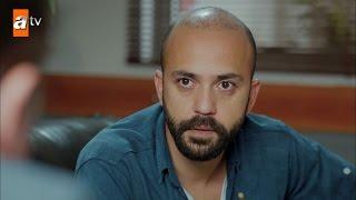 Murat, Esra'nın hayat hikayesini öğreniyor... - Evli ve Öfkeli 3. Bölüm - atv