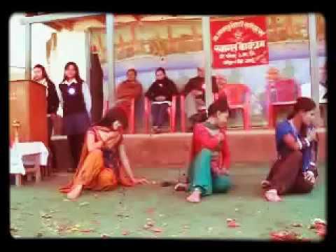 Mera Sona Jaisa Dil Leke Kanha Chali
