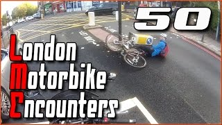 London Motorbike Encounters 50 - Best of the last 49 Episodes