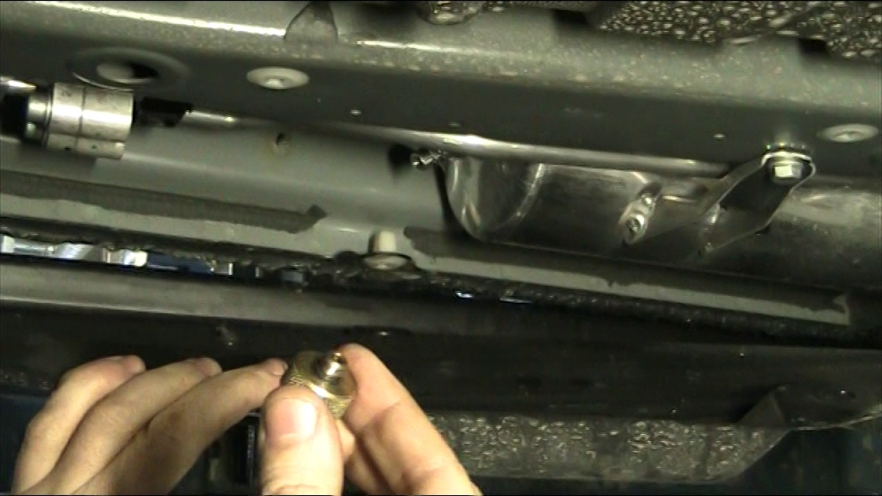 Заправка и закачка системы пневмоподвески азотом. Volkswagen Touareg 2011