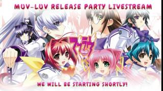 Alternative Projects Muv-Luv Release Party Livestream
