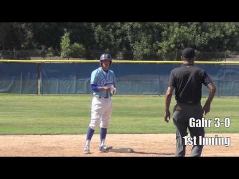 CIF Baseball: Gahr vs. Los Alamitos