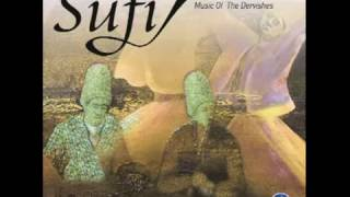 Sufi Ney Kanun Tambur - Turkish Sufi Music