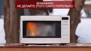 Научная кухня | ЕХперименты с Антоном Войцеховским