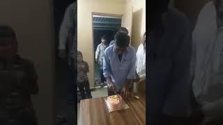 Bhimji Rosiya Happy Birthday