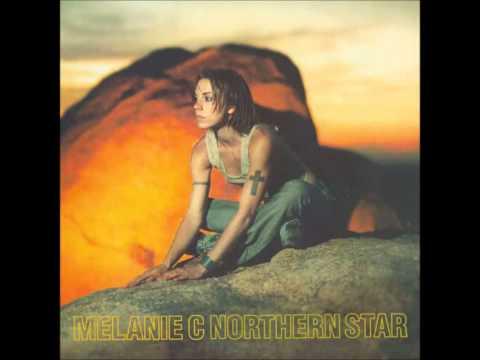 Melanie C - Northern Star - 1. Go!
