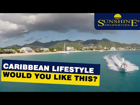 Best of Caribbean living St. Maarten / St Martin