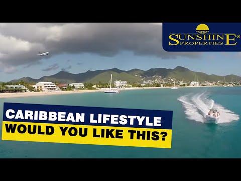 Best Of Caribbean Living St. Maarten / St Martin