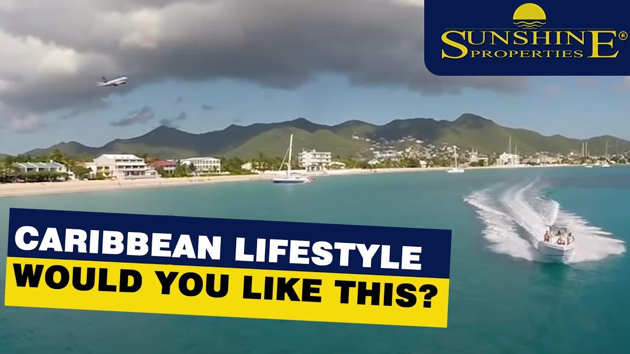 Attractive Best Of Caribbean Living St. Maarten / St Martin   YouTube