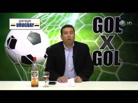 Gol Por Gol - 18ª Fecha Div. A (HD)
