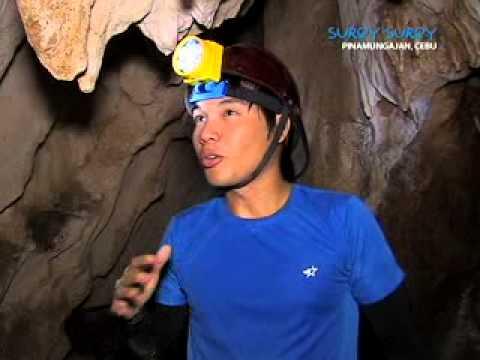 Suroy Suroy - Pinamungajan, Cebu Part 1/2