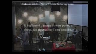 Encontros de Natal - Maria | 01/12/2019