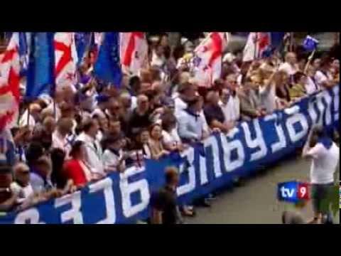 tv9 პრომო
