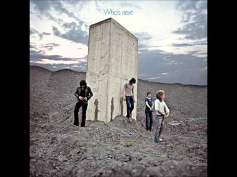 The Who - Behind Blue Eyes (HQ)