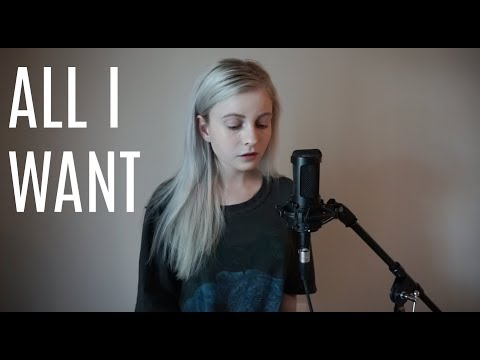 All I Want - Kodaline (Holly Henry Cover)