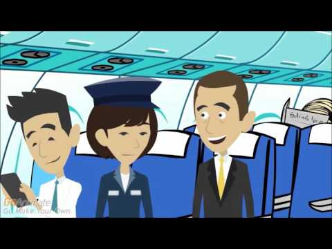 Low cost airlines group 3