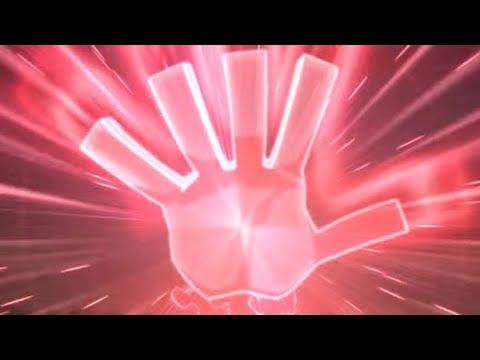 Inazuma eleven Episode 119 God Hand (Rococo)
