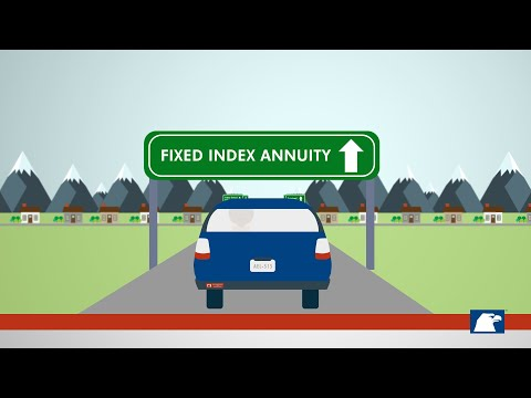 Understanding Fixed Index Annuities – How Does A Fixed Index Annuity Work?