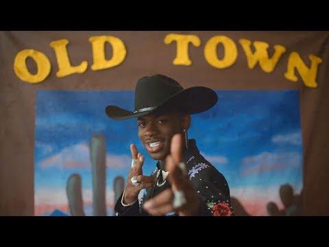 Chris Davis - ELLEN: The 'Old Town Road' Video You HAVEN'T Seen!