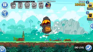 AngryBirdsFriendsPeep30-06-2018 level 2