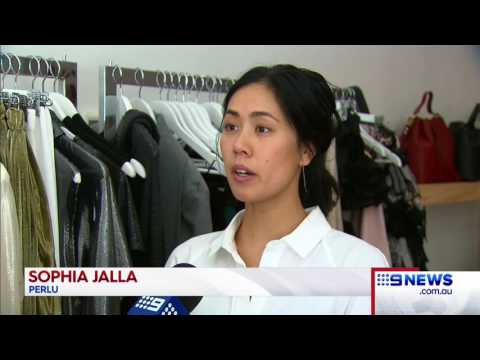 Designer Rentals | 9 News Perth