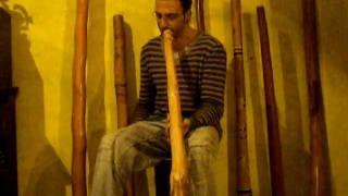 Didgeridoo Windproject Contest - Fabio Gagliardi (Tupa Ruja)
