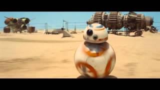 Звездные войны: Эпизод 7 — Русский трейлер (2015)