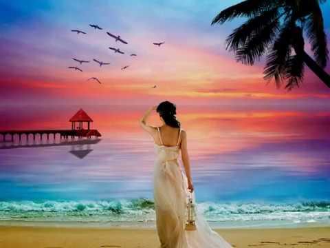 Ruhe finden... Kraft für Herz und Seele... nach vorne schauen.