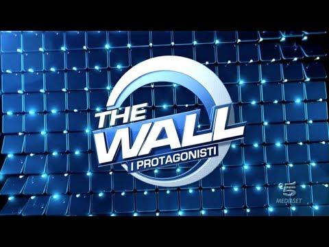 Sigla completa The Wall