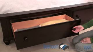 Broyhill Bedroom Furniture Overview