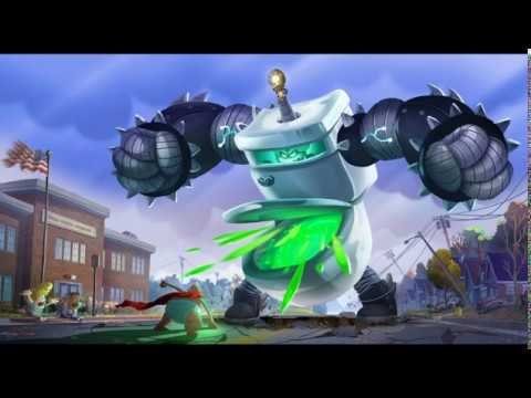 Captain Underpants The First Epic Movie Dvd Menu Walkthrough Youtube