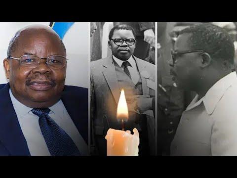 Download Historia ya Benjamin William mkapa kuzaliwa ,kusoma,uongozi ,mpaka kifo chake