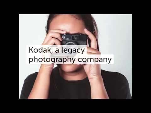 Kodak Getting Into Bitcoin Mining
