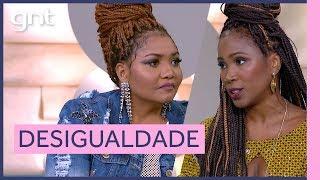 O racismo no Brasil é um problema de todos | Mini Saia | Saia Justa