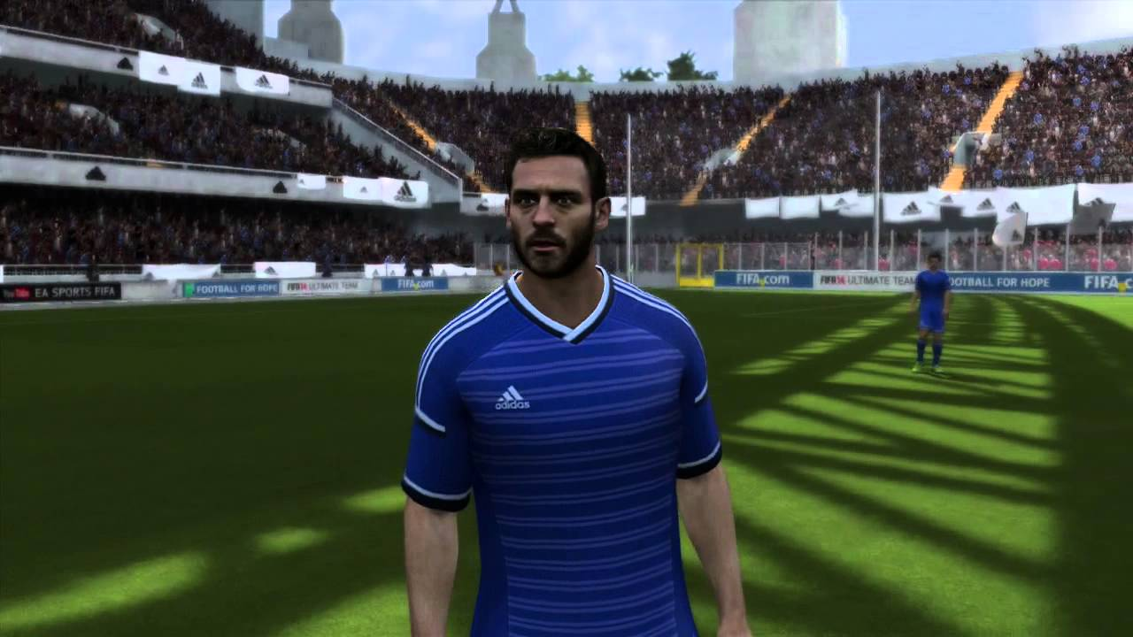 How to buy adidas all star team fifa 14