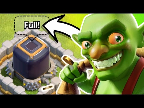 HOW TO STEAL DARK ELIXIR!! - NEW Clash Of Clans Event Challenge!