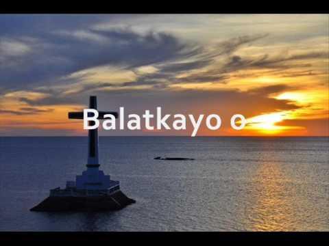 Balatkayo (Anthony Castelo) Cover By [Rondee]