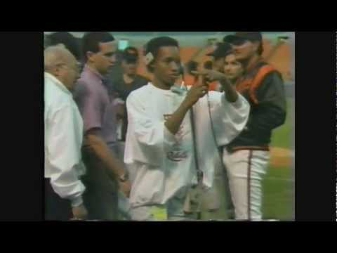 Jim Palmer -  The Making of a Hall Of Famer