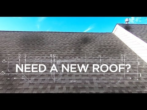 Licensed Roofing Contractor in Pennsylvania, New Jersey & Delaware is Legacy Service USA
