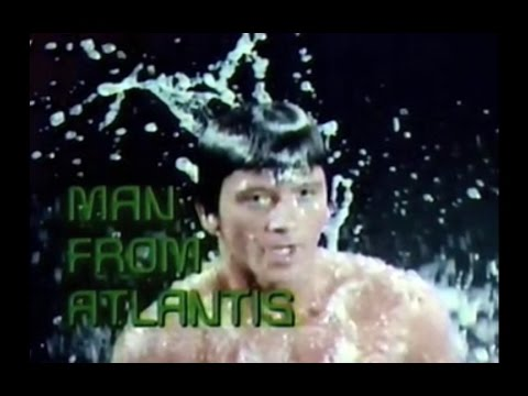 Man From Atlantis Opening and Closing Credits and Theme Song