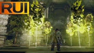 Darksiders 2 - Apocalyptic - The Lost Temple Constructs [Ep. 11](Darksiders 2 Episode #11