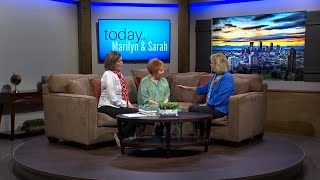 The Path of Life with Lisa Robertson - Part 1